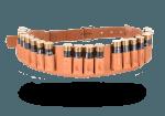 Патронташ К-12 20 патронов открытый (I)