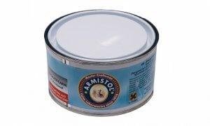 Armistol - классическое масло для полировки ENCAUSTICARM