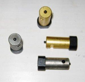 Клапан в сборе МР 651К