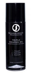 Schmeisser керамическое масло для оружия