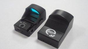 коллиматор TS-XT4 mini открытого типа