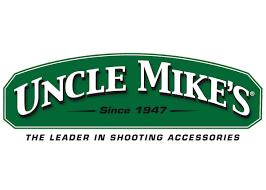 Uncle Mike`s - Комплект антабок быстросъёмных с рычажным механизмом