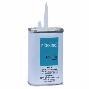 """Armistol - """"Nitrolinol Berger"""" - масло антикорроз. специальное"""