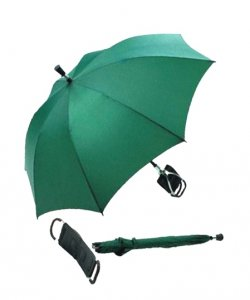 Стульчик-сидушка с зонтом
