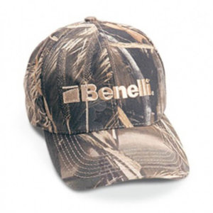 Кепка Benelli Max-4
