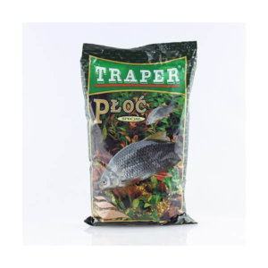 Прикормка Traper  1 kg Ploc