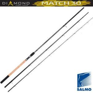 Удилище матч. Salmo Diamond MATCH 30 3.90