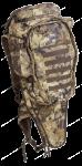 Рюкзак Стрелок (25л) / разноцветные