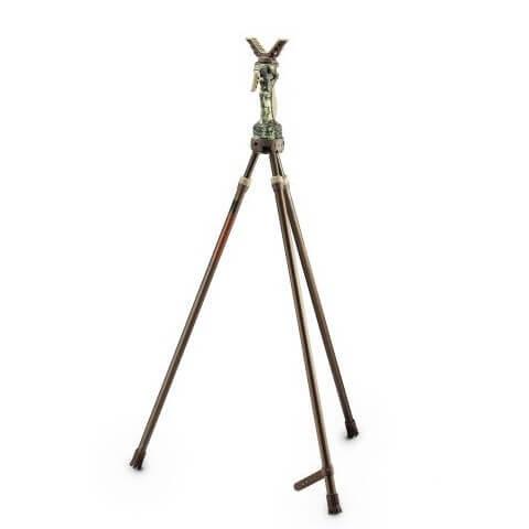 Опора для ружья Primos Trigger Stick Gen3 3 ноги, 61-157см