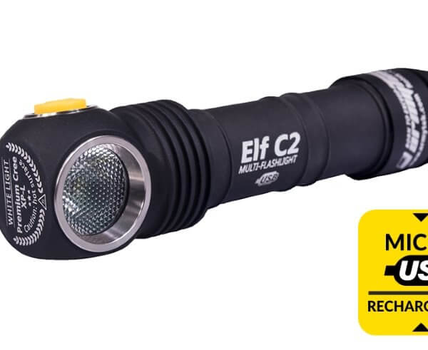 Armytek Elf C2 Micro-USB + 18650_1-800×800