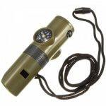 Компас H 7-1 В свисток, термометр, шнурок