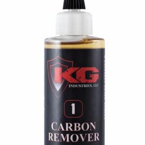 Kal-Gard KG-1 CARBON REMOVER - средство от порох.нагара